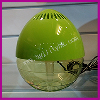 A02GN USB mini color egg watering air refrevitalisor