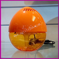 A02OR USB mini color egg watering air refrevitalisor