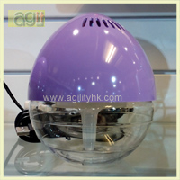 A02VI USB mini color egg watering air refrevitalisor
