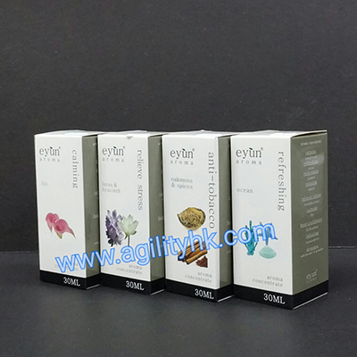 eyun aroma concentrate 30ml - 10 lotus & hyacinth