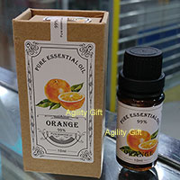 Eyun 10ml pure essential oil - orange