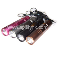 Flashlight F012 keyholder