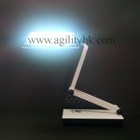 LED22 light rechargeable tourch lamp