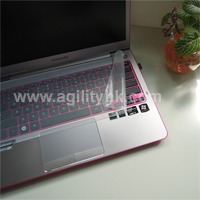 DC-10 notebook keyboard anti-dust water proof cover